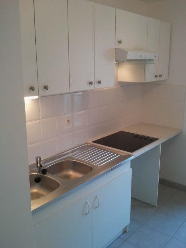 Rental apartment Toulouse 724€ CC - Picture 1