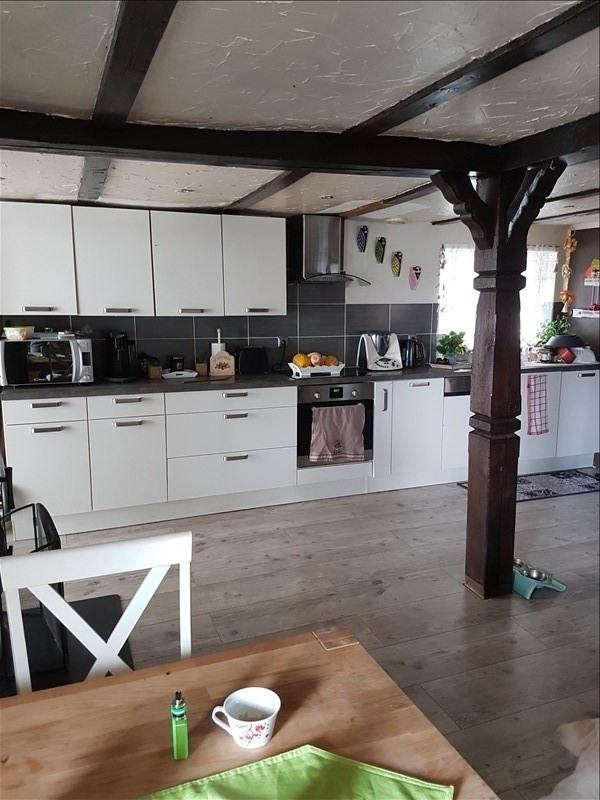 Vente maison / villa Soultz sous forets 126000€ - Photo 3
