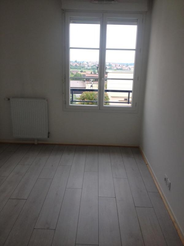 Rental apartment Montlhery 1015€ CC - Picture 5