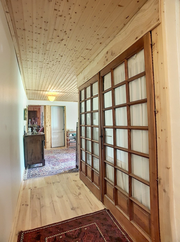 Sale house / villa Vif 288000€ - Picture 7