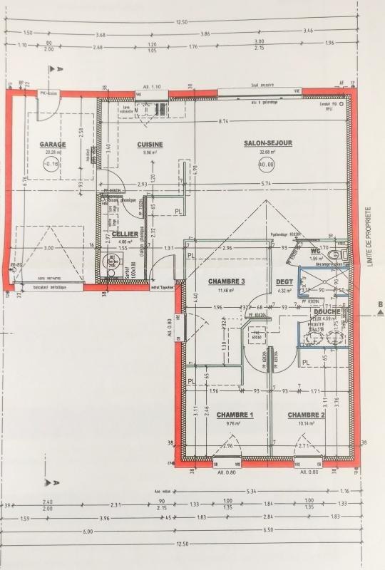 Vente maison / villa Maisdon sur sevre 228900€ - Photo 4