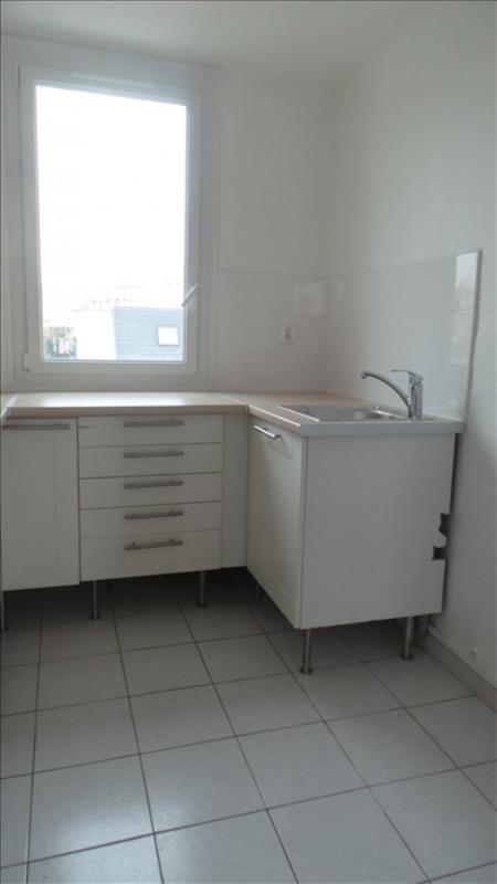 Rental apartment Asnieres sur seine 1250€ CC - Picture 4