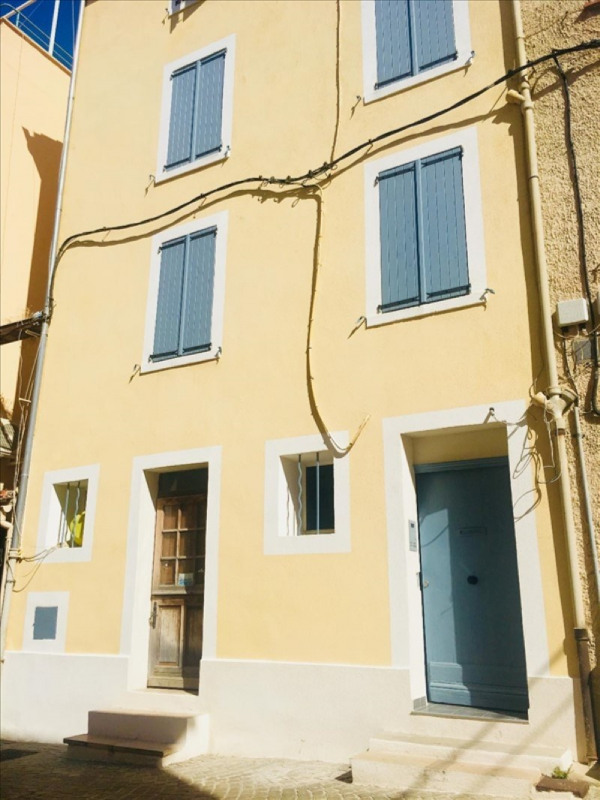 Vente appartement Bandol 110000€ - Photo 1