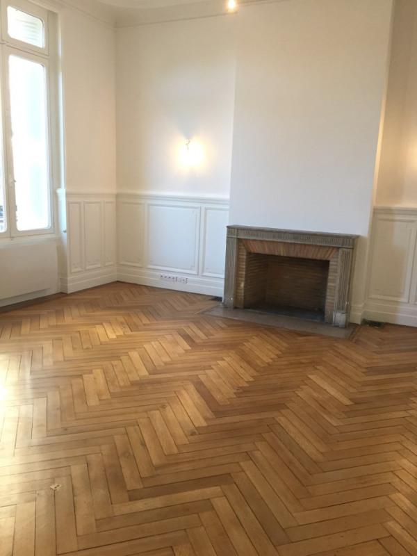 Sale apartment Bordeaux 609000€ - Picture 1