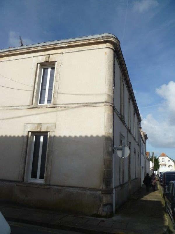 Vente maison / villa Le chateau d'oleron 279000€ - Photo 16