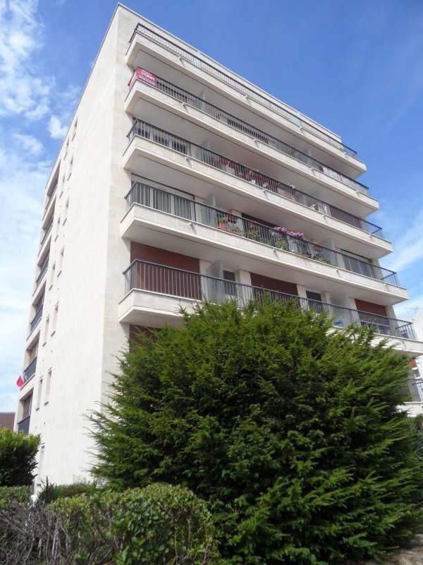 Rental apartment St maur des fosses 680€ CC - Picture 3