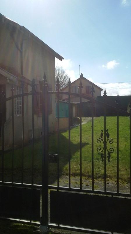 Sale house / villa St hilaire 31000€ - Picture 2