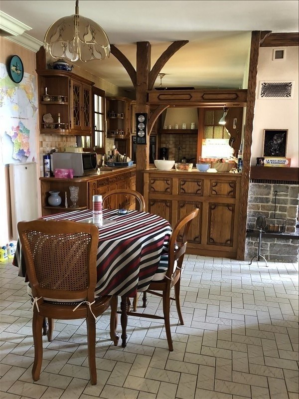 Vente maison / villa Liguge 220 000€ - Photo 4