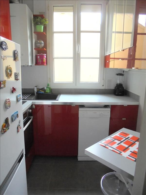 Sale apartment Bois colombes 314 000€ - Picture 6