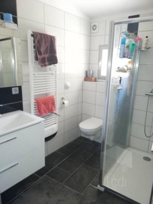 Vente maison / villa Rochemaure 333900€ - Photo 5