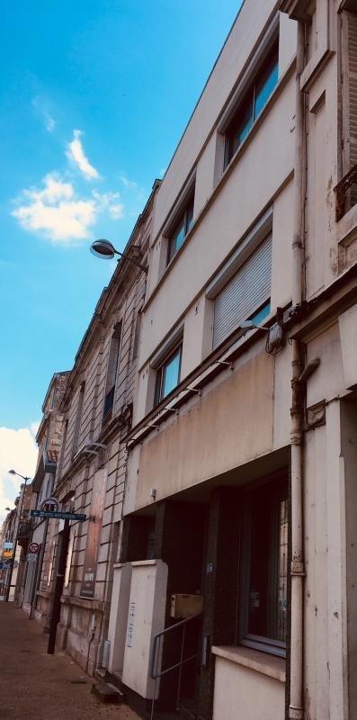 Produit d'investissement immeuble Niort 140000€ - Photo 2