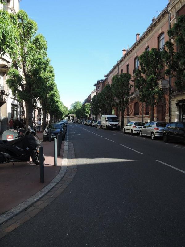 Vente appartement Toulouse 143000€ - Photo 4