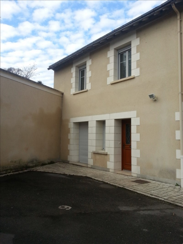 Location appartement Vendome 540€ CC - Photo 1