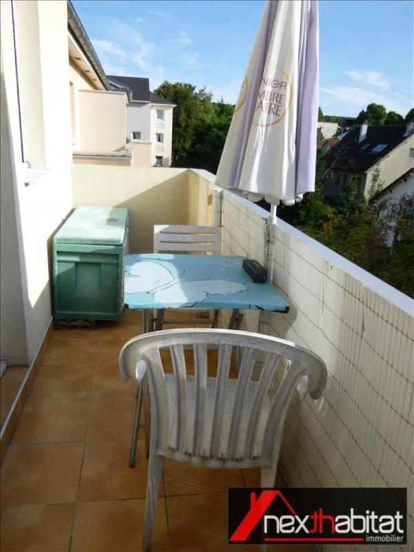 Vente appartement Livry gargan 209000€ - Photo 4