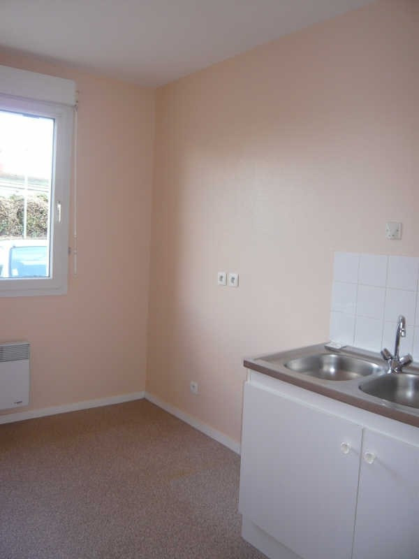 Rental apartment Yvetot 549€ CC - Picture 3