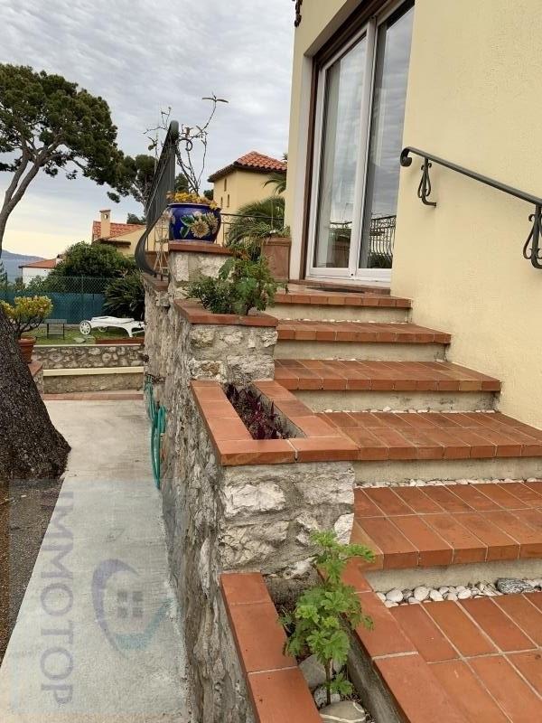 Vente de prestige maison / villa Roquebrune cap martin 715000€ - Photo 12