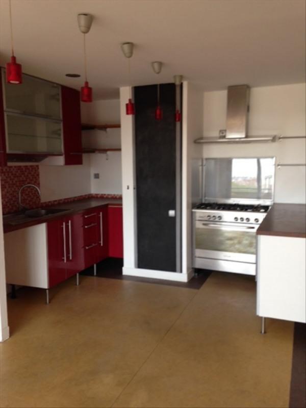 Rental apartment Toulouse 971€ CC - Picture 2