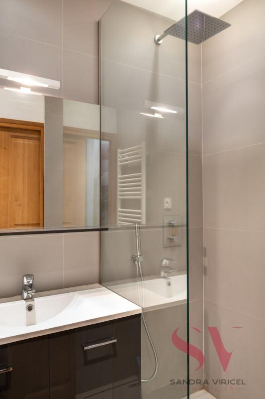 Vente de prestige appartement Lyon 6ème 975000€ - Photo 14
