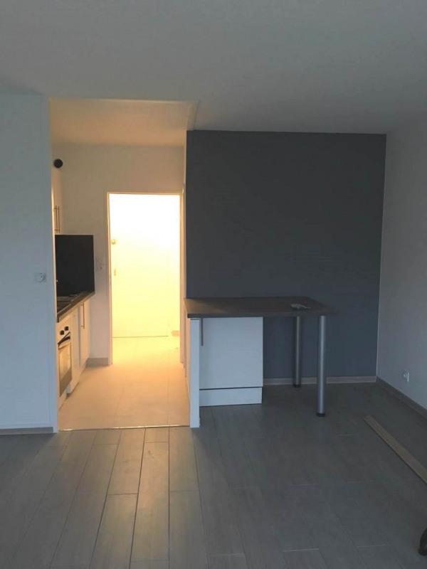 Rental apartment Gaillard 625€ CC - Picture 8