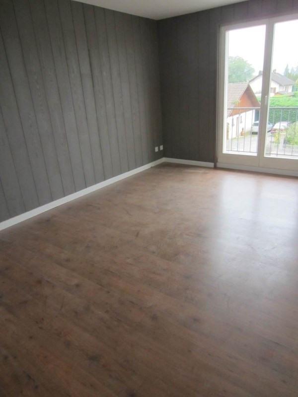 Rental apartment Saint-pierre-en-faucigny 725€ CC - Picture 2