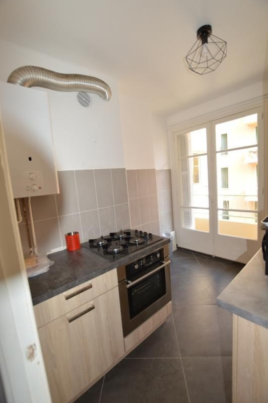 Rental apartment Bastia 520€ CC - Picture 4
