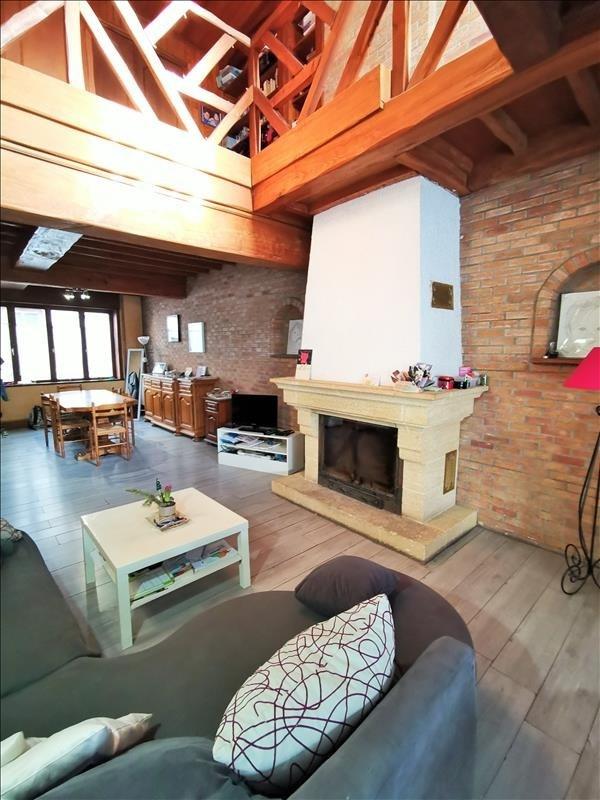 Sale house / villa Lillers 126000€ - Picture 3