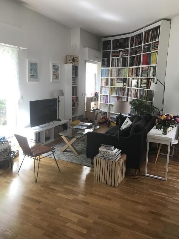 Affitto appartamento Asnieres sur seine 2020€ CC - Fotografia 2