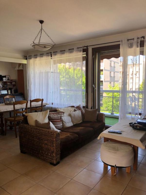Revenda residencial de prestígio apartamento Lyon 4ème 680000€ - Fotografia 2
