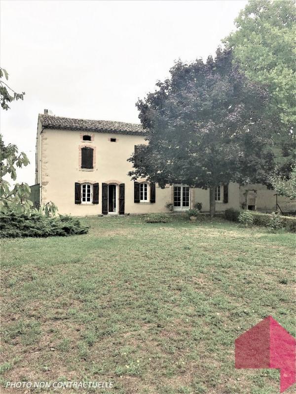 Venta  casa Villefranche de lauragais 362000€ - Fotografía 1