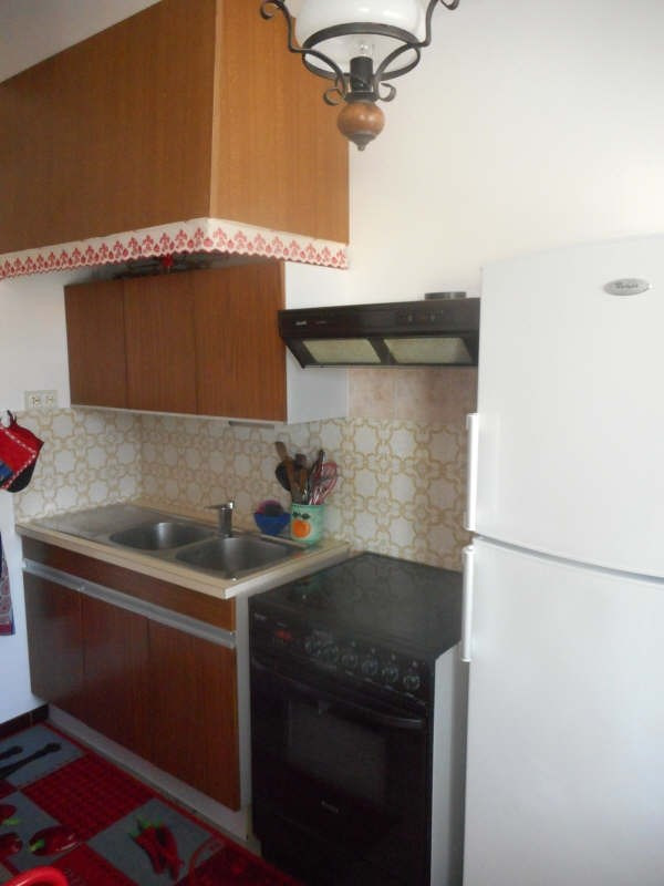 Sale apartment St palais sur mer 178 500€ - Picture 4