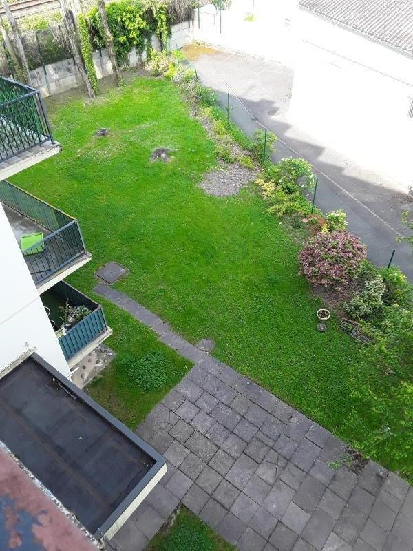 Sale apartment Mulhouse 100000€ - Picture 11