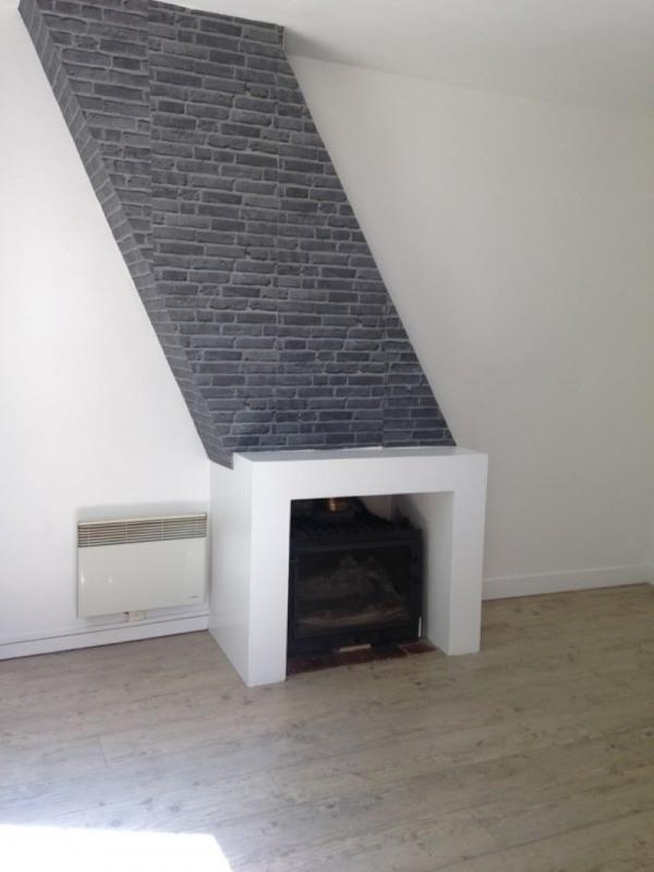 Vente appartement Honfleur 133750€ - Photo 2