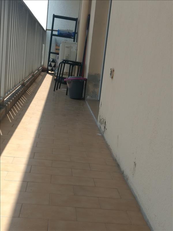 Sale apartment Le golfe juan 185000€ - Picture 5