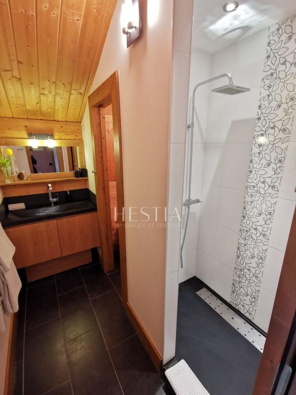 Vente de prestige maison / villa Manigod 1365000€ - Photo 21