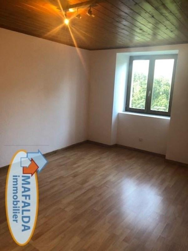 Location appartement Mont saxonnex 460€ CC - Photo 1