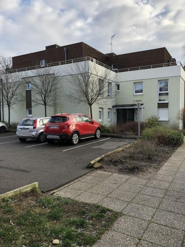 Location appartement Strasbourg 775€ CC - Photo 5