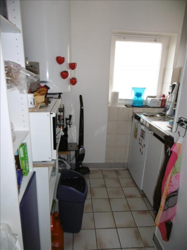 Location appartement St aubin 491€ CC - Photo 4