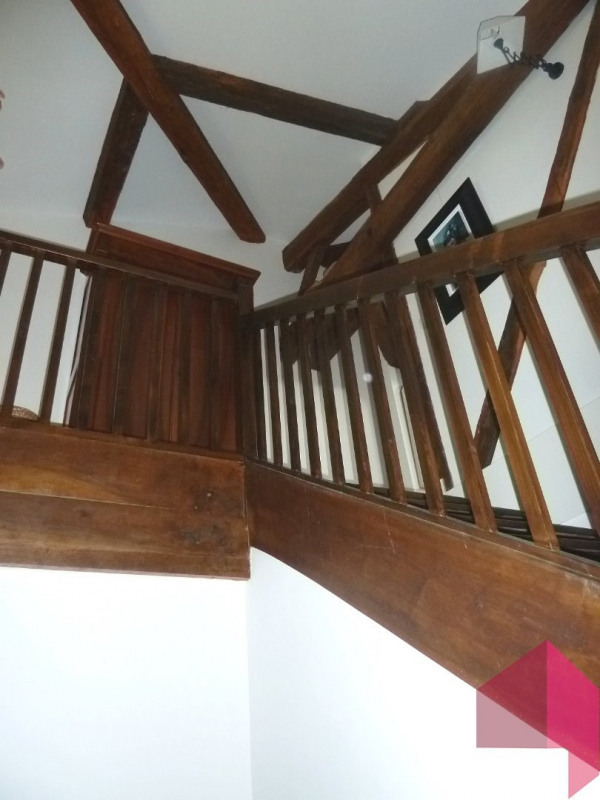 Deluxe sale apartment Caraman 289500€ - Picture 8