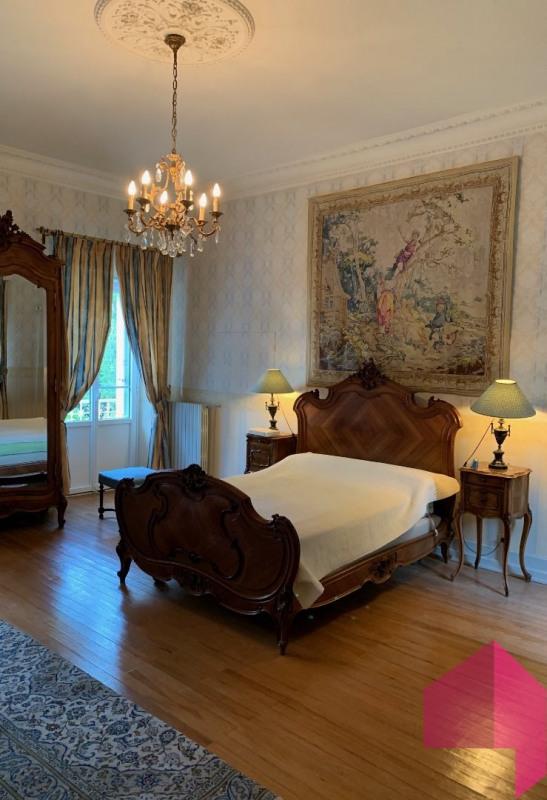 Sale house / villa Revel 375000€ - Picture 9