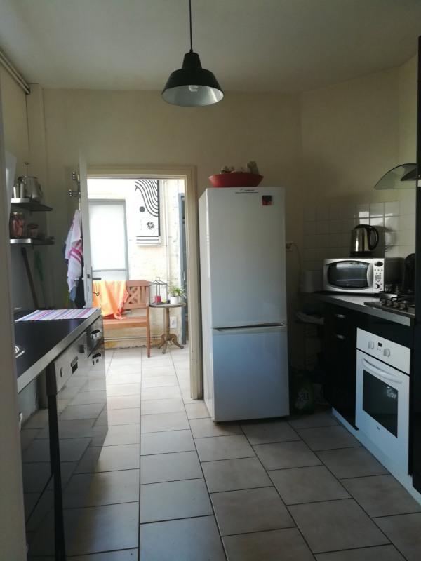 Sale house / villa Rochefort 141750€ - Picture 6