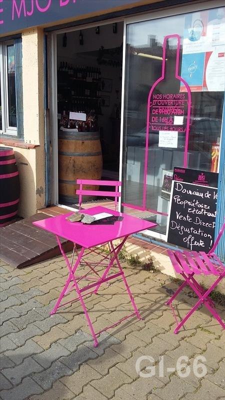 Commercial property sale shop Le barcares 55000€ - Picture 2