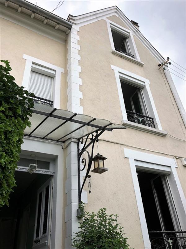 Vente maison / villa Bois colombes 870000€ - Photo 1