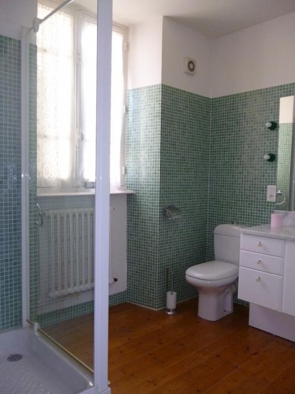 Sale house / villa Douarnenez 120750€ - Picture 6