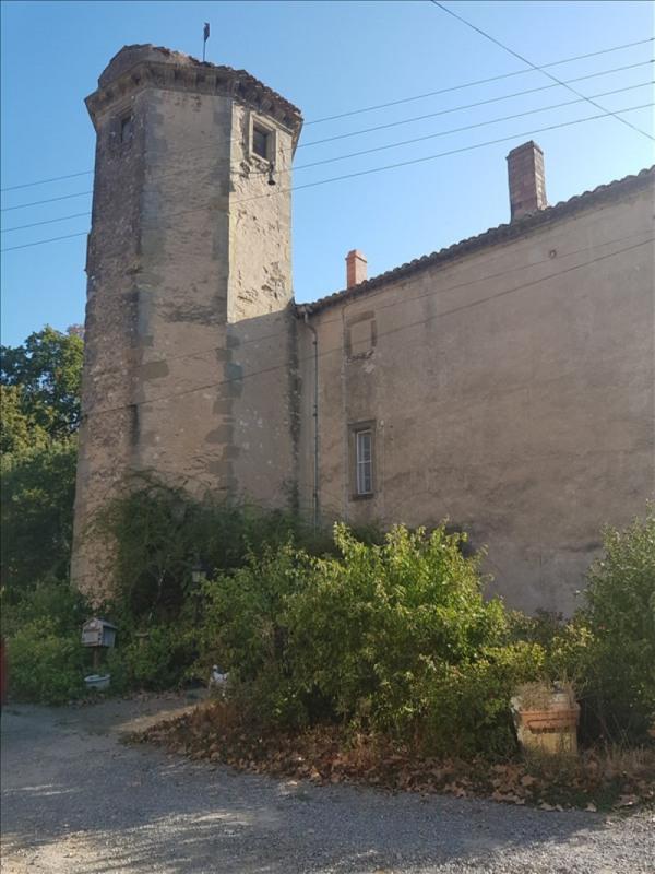Vente maison / villa Villegailhenc 279900€ - Photo 1