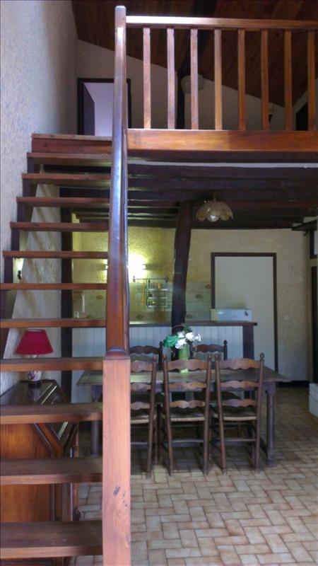 Verkoop  huis Langon 368700€ - Foto 7
