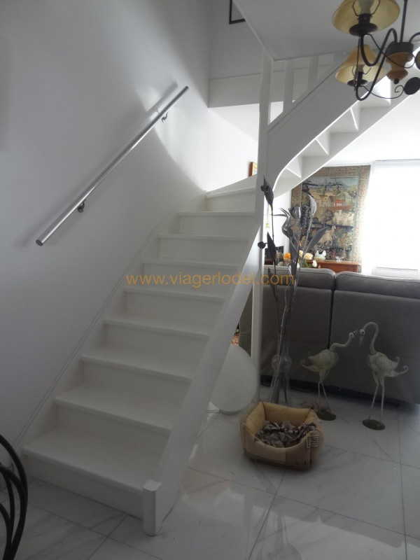 Life annuity house / villa Mèze 137500€ - Picture 10