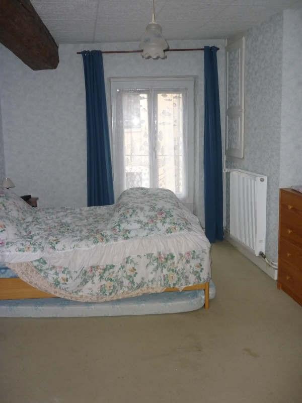 Vente maison / villa Ligny le chatel 108000€ - Photo 8