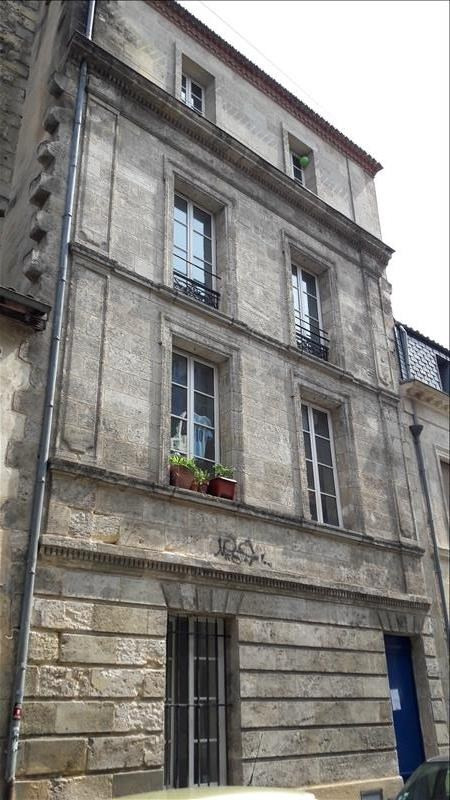 Vente appartement Bordeaux 126 360€ - Photo 3