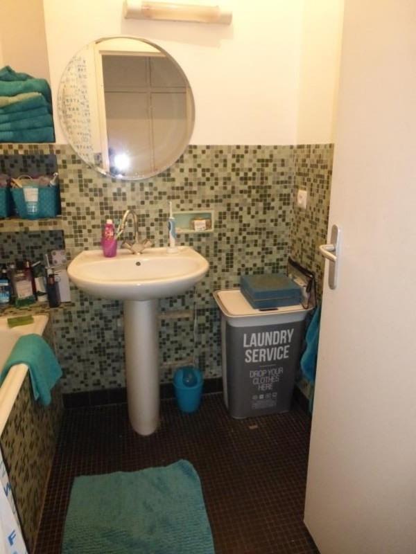 Rental apartment Le raincy 850€ CC - Picture 7