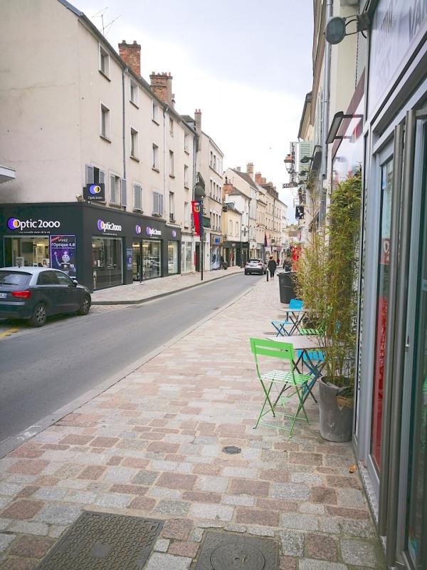 Vente local commercial Melun 185500€ - Photo 1
